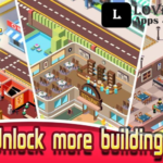 Hotel Empire Tycoon Mod Apk Unlimited Money [Cheats & Hack]
