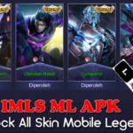 IMLS Apk Skin ML 1.8.12 Versi Terbaru Mobile Legend
