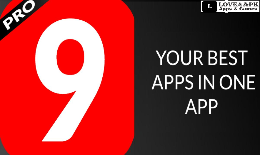 9Apps Android Market