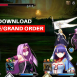 Fate Grand Order APK (2020 Latest Version) For Android, iOS & PC