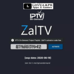 Kode Zaltv 2020 APK [2020 Latest Version] For Android, iOS & PC