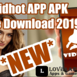 Vidhot Aplikasi Bokeh Video Full HD 2020 For Android, iOS & PC