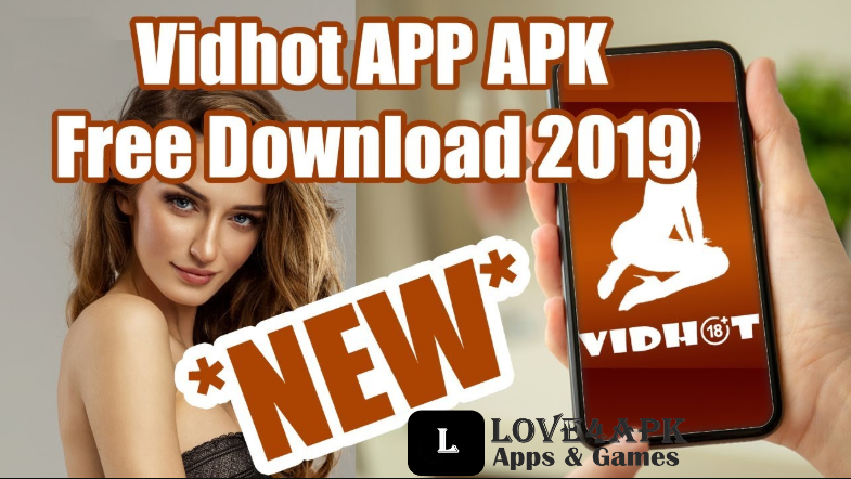 Vidhot Aplikasi Bokeh Video Full HD