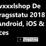Wwwxxxlshop De Auftragsstatu 2018 Xbox For Android, iOS & PC Devices