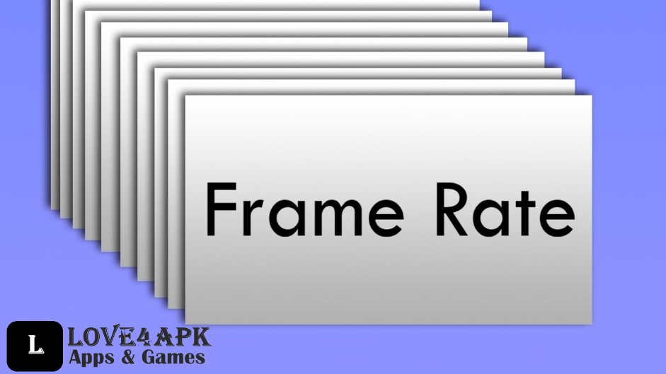 Xnxubd 2019 Frame Rate Video Apk