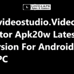 Xxvideostudio.Video Editor Apk20w Latest Version For Android, iOS & PC
