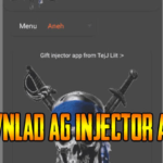 AG injector Apk (Mobile Legend) For Android & iOS Mobile