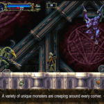 Castlevania Symphony Of The Night Apk Free Download For Android & iOS
