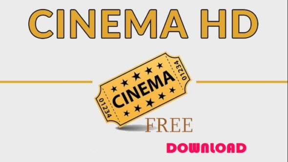 Cinema HD V2 Apk Free Download For Android & iOS (100% Free)