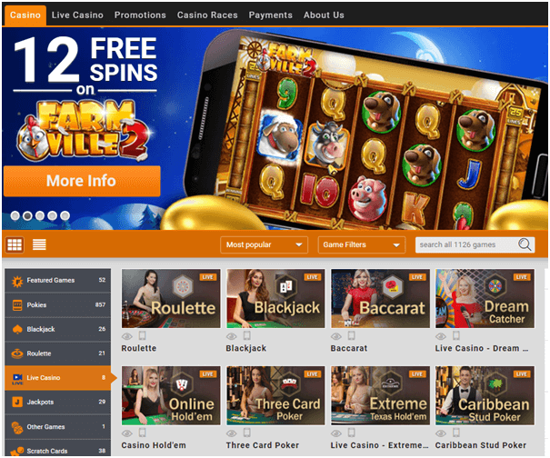 Casino Download