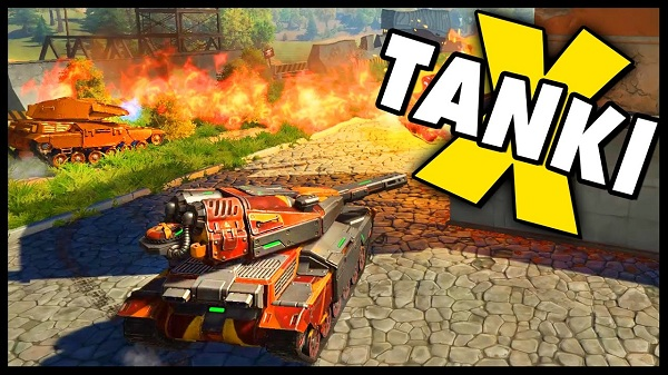 Xxnamexx Tanki X Apk Download